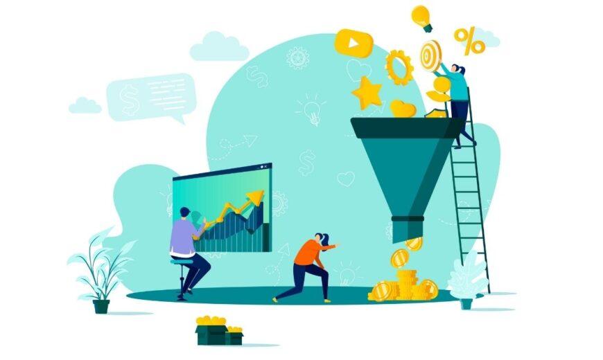 Agencia de Marketing Digital Grupo Oia
