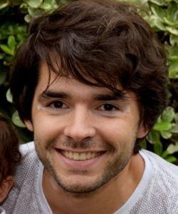 Nicolás A. Gomez